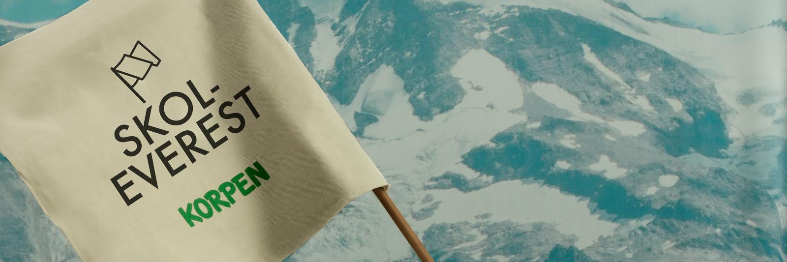 Skoleverest – tillsammans mot världens högsta topp